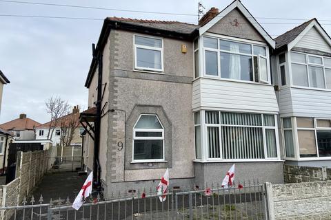 3 bedroom flat for sale - Oxford Road Cleveleys