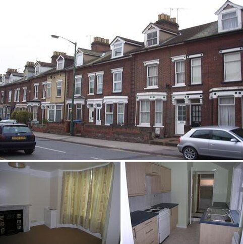 3 bedroom terraced house to rent - Wherstead Road South Ipswich