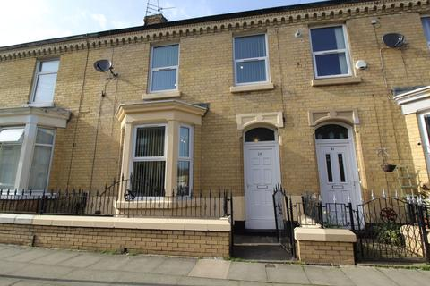 3 bedroom terraced house for sale - Valley Road, Liverpool, Merseyside, L4 0UD