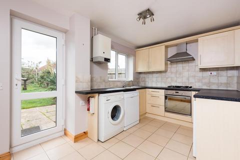 2 bedroom semi-detached house to rent - Clarendon Close, Abingdon, Oxfordshire, OX14 3XH