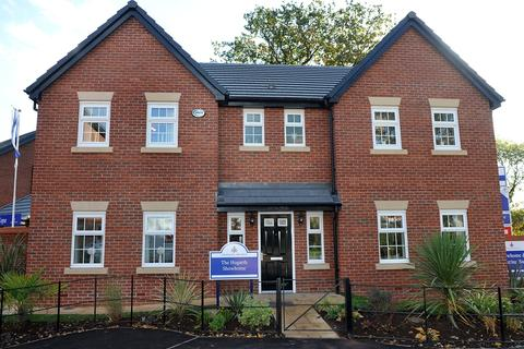 5 bedroom detached house for sale - Plot 63, Hogarth at D'Urton Heights, D'urton Lane, Broughton PR3