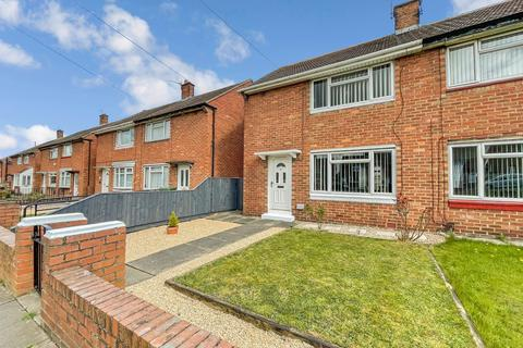 2 bedroom semi-detached house for sale - Portsmouth Road, Pennywell, Sunderland, Tyne and Wear, SR4 9AX