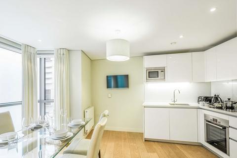 2 bedroom flat to rent - Paddington Basin W2