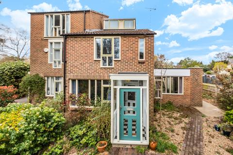 3 bedroom semi-detached house for sale - Holm Walk Blackheath SE3