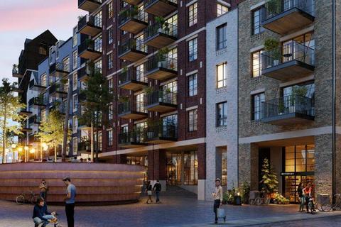 2 bedroom apartment for sale - Douglass Tower, Goodluck Hope, London, E14