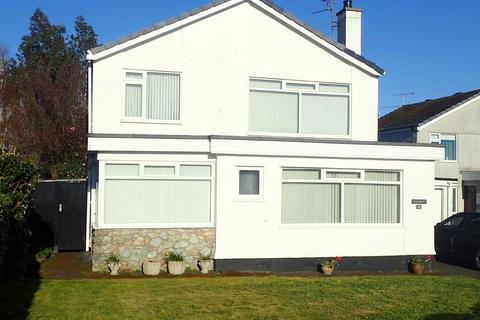 4 bedroom detached house for sale - Pant Lodge Estate, Llanfairpwllgwyngyll, LL61