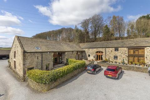 4 bedroom terraced house for sale - Ivy Barn, Hill End Lane , Bingley, BD161DE