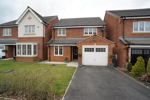 3 bedroom detached house for sale - Summerhouse Drive, Norton Lees, Sheffield, S8 8AD