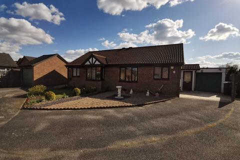 2 bedroom semi-detached bungalow for sale - Osborne Close, Lincoln