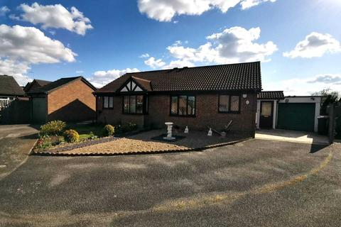 2 bedroom semi-detached bungalow for sale - Osborne Close, Lincoln