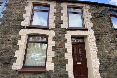 3 bedroom terraced house for sale - Partridge Road Tonypandy - Tonypandy