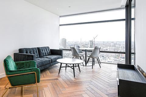 1 bedroom apartment to rent - Principal Tower, Worship Street, EC2A