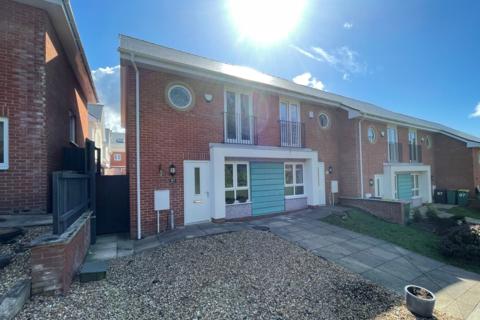 2 bedroom terraced house for sale - Ashton Bank Way, Ashton, PR2