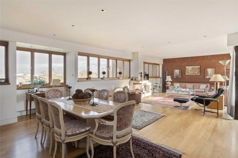 4 bedroom penthouse for sale - Grove Court, Drayton Gardens, SW10