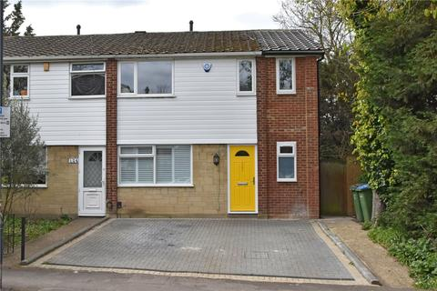 3 bedroom end of terrace house for sale - Coleraine Road, Blackheath, London, SE3