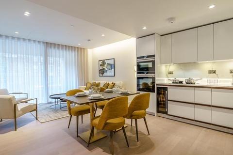 1 bedroom apartment to rent - Garrett Mansions, West End Gate, Paddington, W2
