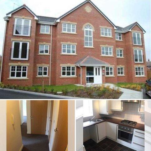 2 bedroom apartment to rent - Fernbank Gardens, Little Lever