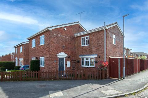 4 bedroom link detached house for sale - Lindsay Road, Luton, Bedfordshire, LU2
