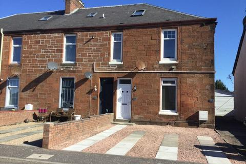 1 bedroom flat to rent - Briarhill Road, Prestwick, South Ayrshire, KA9