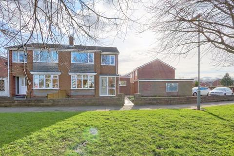 3 bedroom semi-detached house for sale - Bassleton Lane, Thornaby, TS17