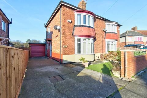 2 bedroom semi-detached house for sale - Studley Road, Stockton-On-Tees