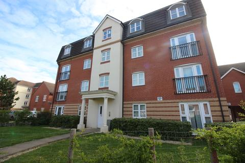1 bedroom apartment to rent - Ray Mercer Way, Kidderminster, DY10