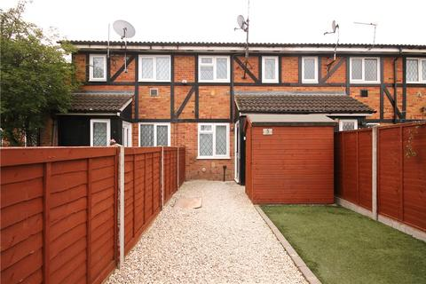 1 bedroom terraced house to rent - Ingleside, Colnbrook, Slough, SL3