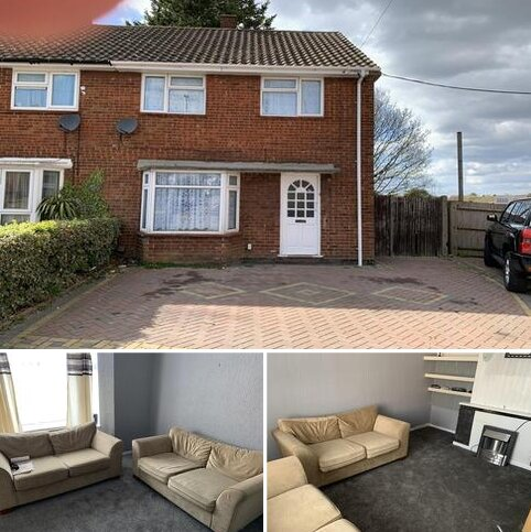 3 bedroom semi-detached house to rent - Luton LU4