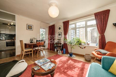 2 bedroom flat for sale - Warner Road, Camberwell, SE5