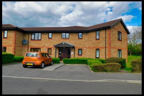 1 bedroom flat for sale - Kern Close, Maybush, Southampton SO16