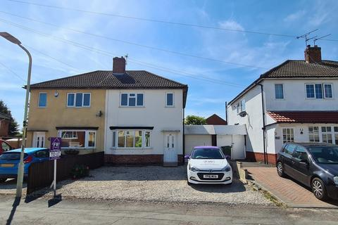 2 bedroom semi-detached house to rent - Gwendolin Avenue, Birstall, LE4
