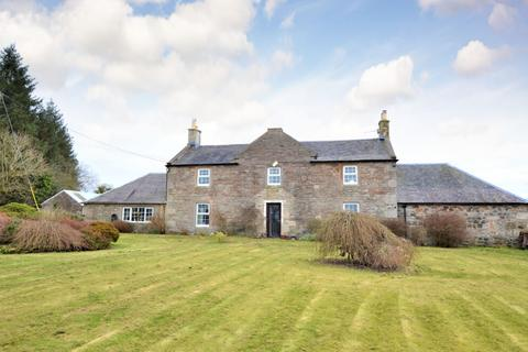 4 bedroom equestrian property for sale - High Armsheugh Stables, Irvine, KA11 2AW