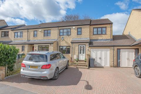 4 bedroom townhouse for sale - 43 Currer Walk, Steeton BD20 6TL