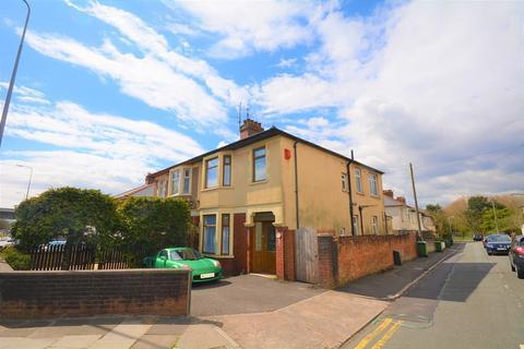 4 bedroom semi-detached house for sale - Newport Road, Rumney, Cardiff. CF3