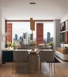 2 bedroom flat for sale - Apartment 7.05, The Arc, 255 City Road, London, EC1V