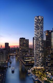 3 bedroom flat for sale - 4804 One Park Drive, Canary Wharf, London, E14