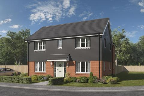 4 bedroom detached house for sale - Plot 37, The Rose at Ashberry at Pirton Fields, Churchdown, Gloucester GL3