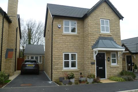 3 bedroom detached house to rent - Berkeley Square, Clitheroe BB7