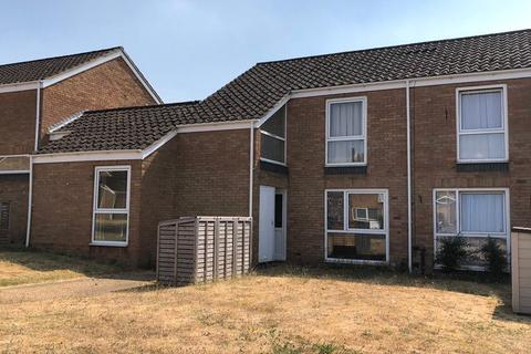 2 bedroom terraced house to rent - Hawthorne Lane, Raf Lakenheath, Brandon, Suffolk, IP27