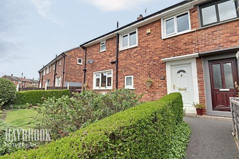 3 bedroom semi-detached house for sale - Eilam Road, Kimberworth Park
