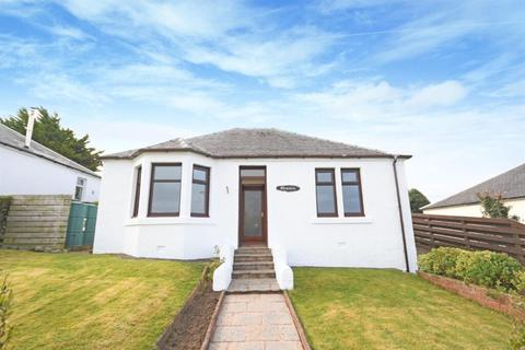 4 bedroom detached bungalow for sale - 23 Shanter Road, Maidens, KA26 9NL