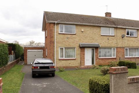 3 bedroom semi-detached house for sale - Calder Close Grantham NG31 7QT
