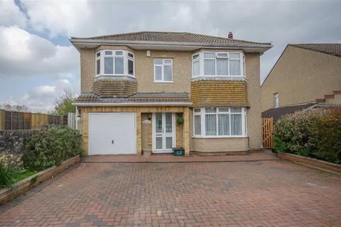 4 bedroom detached house for sale - Wedgewood Road, Downend, Bristol, BS16 6LT
