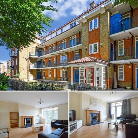 4 bedroom duplex for sale - Cherry Court, Rotherhithe SE16