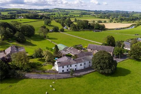 5 bedroom detached house for sale - Mansergh Farmhouse and Nan's Cottage, Borwick, Carnforth, Lancashire