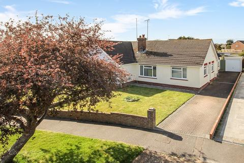 2 bedroom bungalow for sale - Russells Close, East Preston, BN16