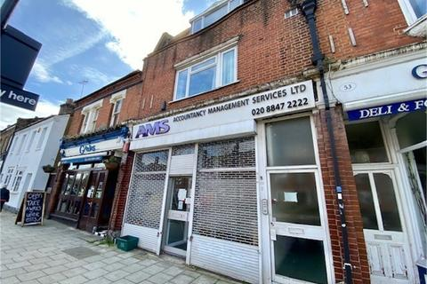 1 bedroom flat for sale - South Street, Isleworth, Middlesex