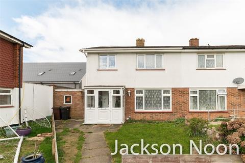 3 bedroom semi-detached house for sale - Nimbus Road, Epsom