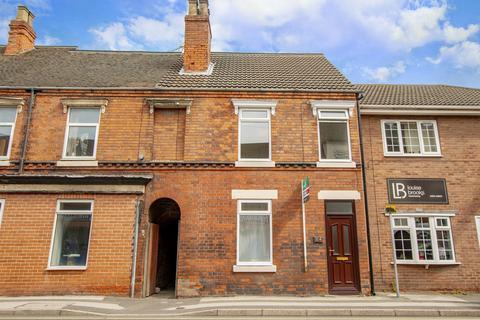 3 bedroom terraced house to rent - Albert Road, Retford