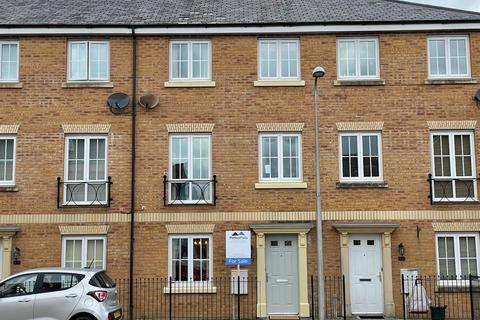 4 bedroom terraced house for sale - Ffordd Watkins, Birchgrove, Swansea